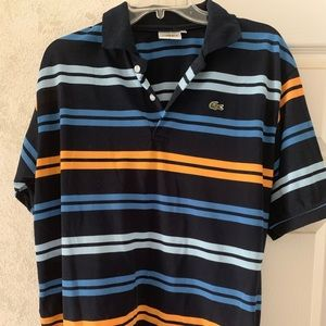 Lacoste Sport Knit Shirt